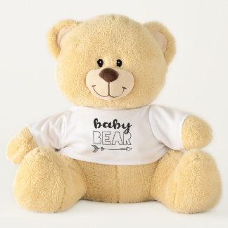 Cadeau d'ours de nounours d'ours de bébé