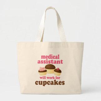 Cadeau (drôle) d'aide médical grand sac