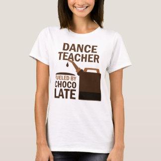 Cadeau (drôle) de professeur de danse t-shirt
