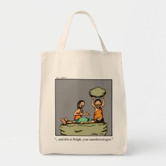 Cadeau drôle de sac fourre-tout à homme des