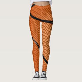 Cadeau frais de sport du basket-ball | leggings