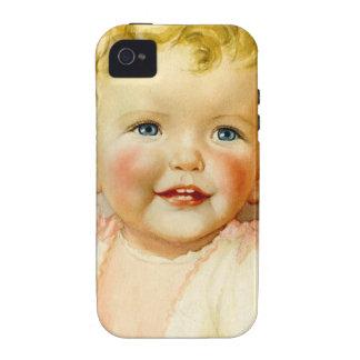cadeau parfait pour une naissance de bébé coques Case-Mate iPhone 4