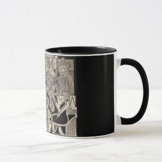 Cadeau pour la tasse de café morte