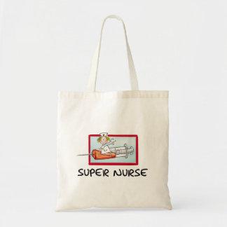 Cadeau pour l'infirmière - sac fourre-tout