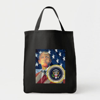 Cadeaux 3 d'Obama Tote Bag