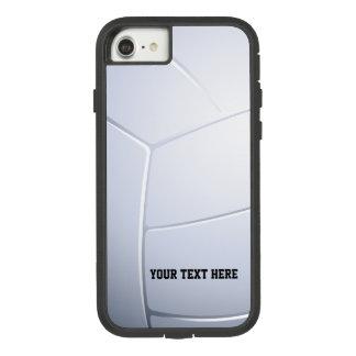 Cadeaux de cool de sport du volleyball | coque Case-Mate tough extreme iPhone 8/7