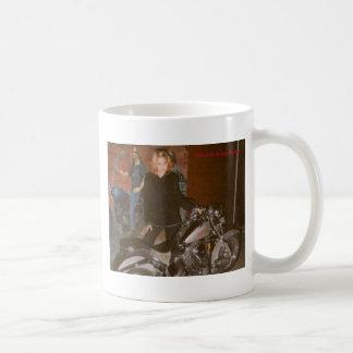 Cadeaux de davidson de harley d'amusement mug blanc