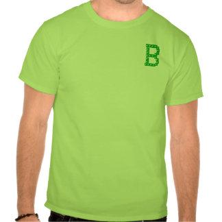 Cadeaux de l étoile B T-shirt