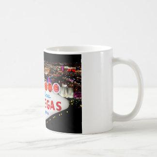 Cadeaux de Las Vegas Mugs