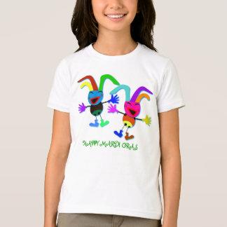 Cadeaux de mardi gras : Festival de 003 enfants T-shirt