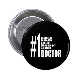 Cadeaux de médecins anniversaires : Docteur du Badges