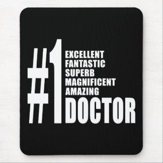 Cadeaux de médecins anniversaires : Docteur du Tapis De Souris