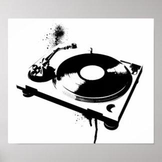 Cadeaux de musique de Chambre de l'affiche | de Poster