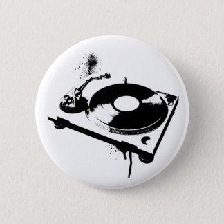 Cadeaux de musique de Chambre du bouton   de Badges
