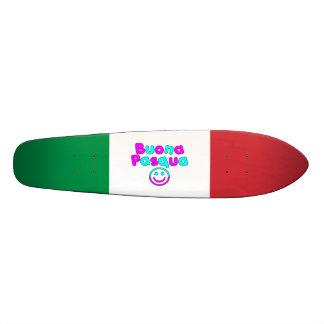Cadeaux de Pâques pour les haut-parleurs italiens  Plateaux De Skate