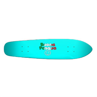 Cadeaux de Pâques pour les haut-parleurs italiens  Skateboards