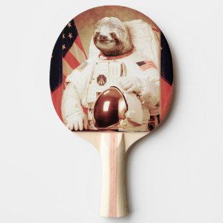 Cadeaux de paresse-paresse du raquette tennis de table