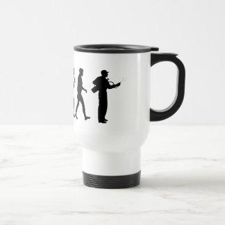 Cadeaux de pulvérisateurs de lutte contre les mug de voyage