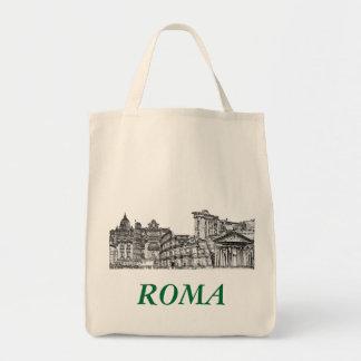 Cadeaux de souvenir de voyage de Roma, Rome… Sac