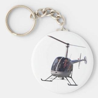 Cadeaux de souvenir et d hélicoptère de porte - cl porte-clef