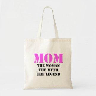 Cadeaux du jour de mère sac