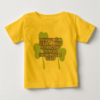 Cadeaux irlandais t-shirts