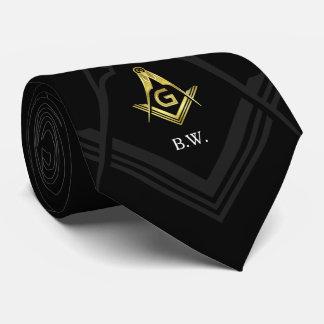 Cadeaux maçonniques de franc-maçon des cravates |