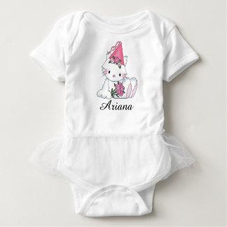 Cadeaux personnalisés du bébé d'Ariana Body