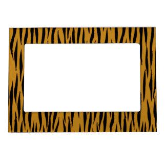 Cadre Magnétique Copie de tigre d'amusement