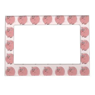 Cadre Magnétique Porc