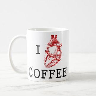 Café anatomique du coeur I Mug