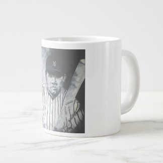 Café avec le bébé mug