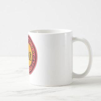 Café - café - pop discothèque tasse à café