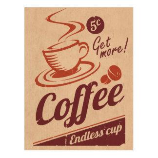 Café Carte Postale