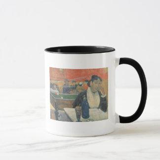 Café chez Arles, 1888 Mug