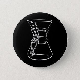 Café de Chemex Badge