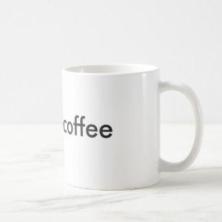 café de /giphy mug