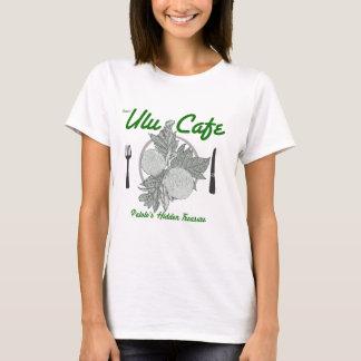 Café d'Ulu de Snerk T-shirt