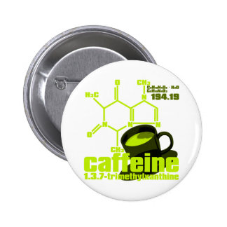 Caféine Badge