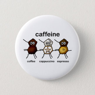 Caféine Badges