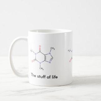 Caféine Mug