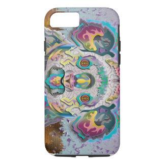 Caffine et koala coque iPhone 7