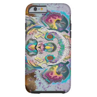 Caffine et koala coque tough iPhone 6