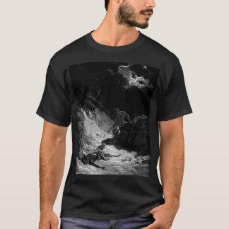 Caïn et Abel - - Gustave Dore T-shirt
