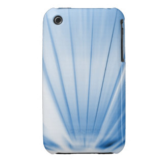 Caisse abstraite de courbe de Blackberry de concep Coque Case-Mate iPhone 3