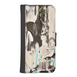 Caisse arctique de portefeuille d'IPhone 5/5s de