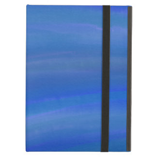 Caisse bleu-foncé profonde d'air d'iPad Coque iPad Air