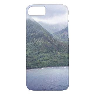 Caisse cachée de téléphone d'Hawaï Coque iPhone 8/7