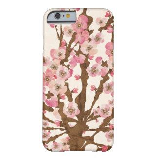 Caisse de fleurs de cerisier