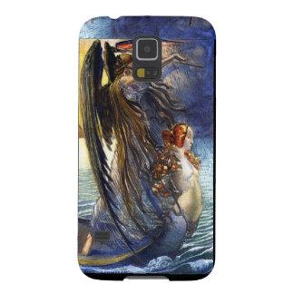 Caisse de galaxie de Mort Samsung de La
